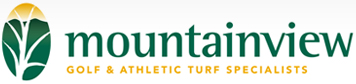 Mountain View Turf Logo